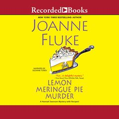 Lemon Meringue Pie Murder Audiobook, by Joanne Fluke