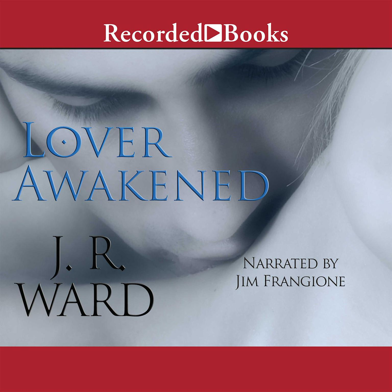 Printable Lover Awakened Audiobook Cover Art