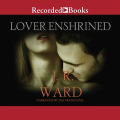 Lover Enshrined Audiobook, by
