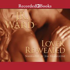 Lover Revealed Audiobook, by