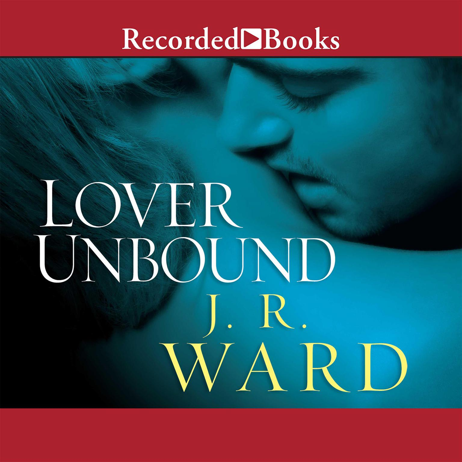 Printable Lover Unbound Audiobook Cover Art