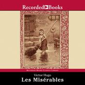 Les Misérables Audiobook, by Victor Hugo
