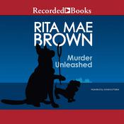 Murder Unleashed Audiobook, by Rita Mae Brown