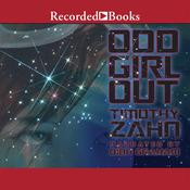 Odd Girl Out Audiobook, by Timothy Zahn