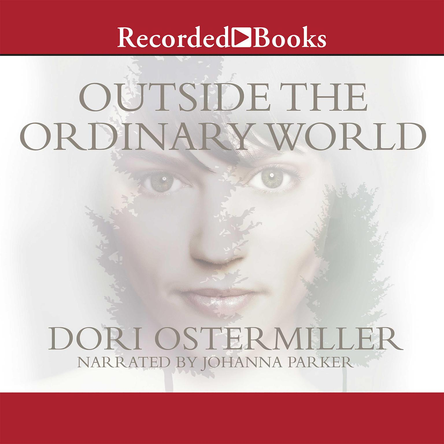 Printable Outside the Ordinary World Audiobook Cover Art