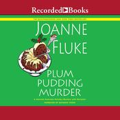 Plum Pudding Murder, by Joanne Fluke