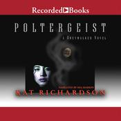 Poltergeist Audiobook, by Kat Richardson