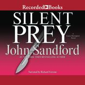 Silent Prey, by John Sandford