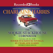 The Sookie Stackhouse Companion, by Charlaine Harris