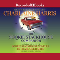 The Sookie Stackhouse Companion Audiobook, by Charlaine Harris