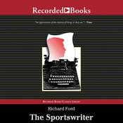 The Sportswriter, by Richard Ford