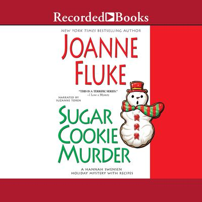 Sugar Cookie Murder Audiobook, by Joanne Fluke