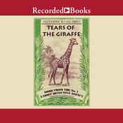 Tears of the Giraffe, by Alexander McCall Smith