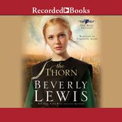 The Thorn Audiobook, by Beverly Lewis