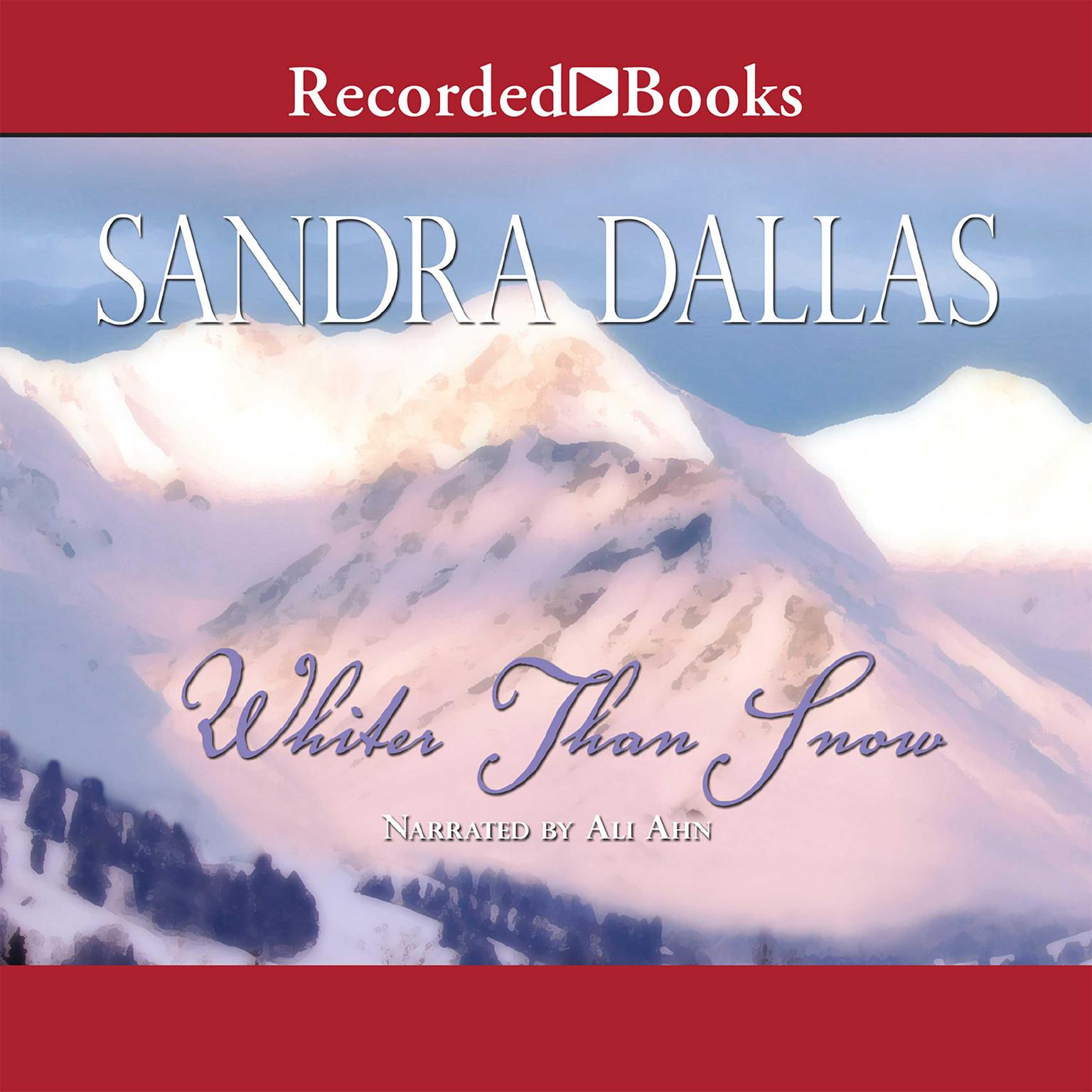 Printable Whiter Than Snow Audiobook Cover Art