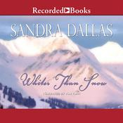 Whiter Than Snow Audiobook, by Sandra Dallas