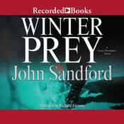 Winter Prey, by John Sandford