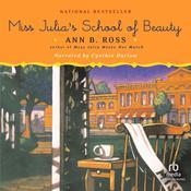 Miss Julia's School of Beauty, by Ann B. Ross