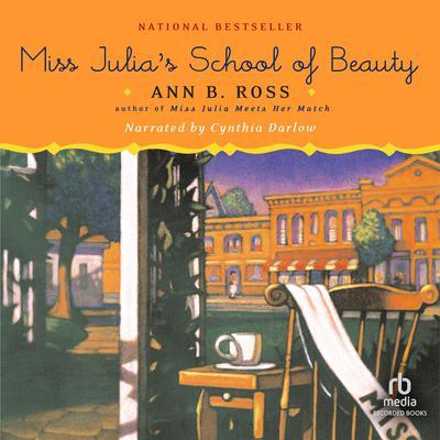 Miss Julias School of Beauty Audiobook, by Ann B. Ross