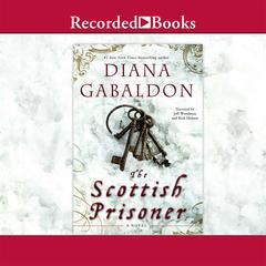 The Scottish Prisoner Audiobook, by Diana Gabaldon