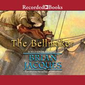 The Bellmaker, by Brian Jacques