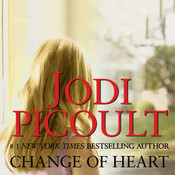 Change of Heart, by Jodi Picoult