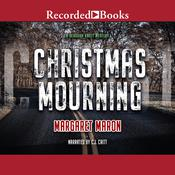 Christmas Mourning, by Margaret Maron