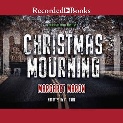 Christmas Mourning Audiobook, by Margaret Maron