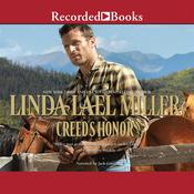 Creed's Honor, by Linda Lael Miller
