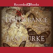 Disturbance, by Jan Burke