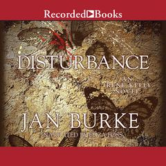 Disturbance Audiobook, by Jan Burke