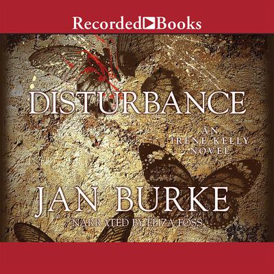 Disturbance Audiobook, by