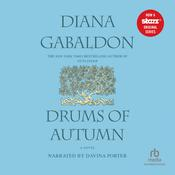 Drums of Autumn, by Diana Gabaldon