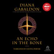 An Echo in the Bone: A Novel, by Diana Gabaldo
