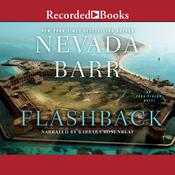 Flashback Audiobook, by Nevada Barr