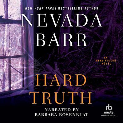 Hard Truth Audiobook, by Nevada Barr
