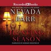Hunting Season Audiobook, by Nevada Barr