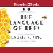 The Language of Bees Audiobook, by Laurie R. King