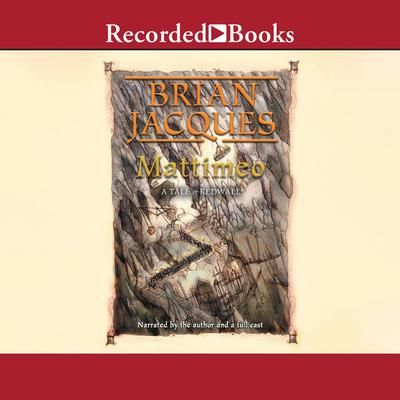 Mattimeo Audiobook, by Brian Jacques