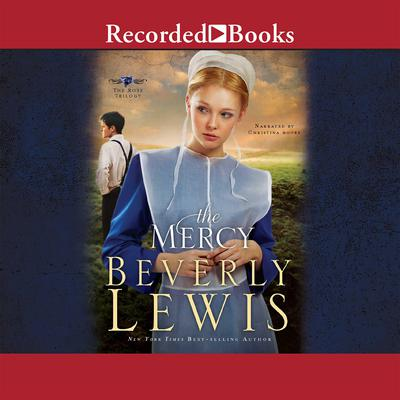 The Mercy Audiobook, by Beverly Lewis