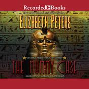 The Mummy Case Audiobook, by Elizabeth Peters