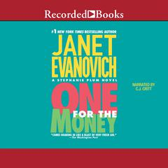 One for the Money Audiobook, by Janet Evanovich