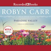 Paradise Valley, by Robyn Carr