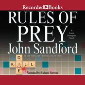 Rules of Prey, by John Sandford