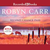 Second Chance Pass, by Robyn Carr