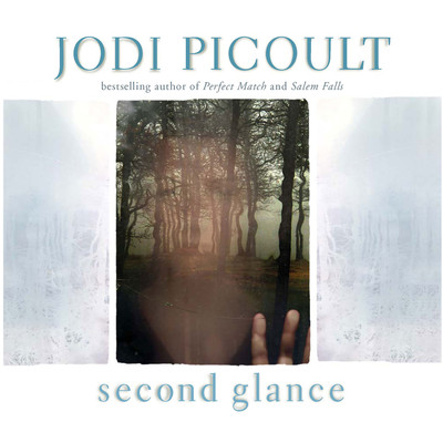 Second Glance Audiobook, by