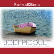 Songs of the Humpback Whale: A Novel in Five Voices, by Jodi Picoult