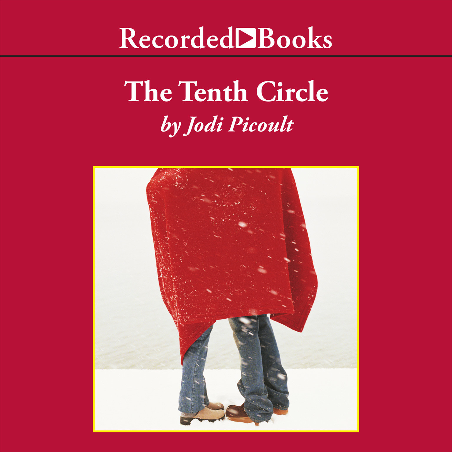 Printable The Tenth Circle: A Novel Audiobook Cover Art