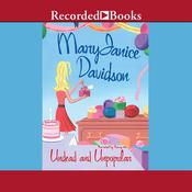 Undead and Unpopular Audiobook, by MaryJanice Davidson