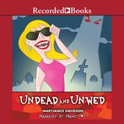 Undead and Unwed Audiobook, by MaryJanice Davidson